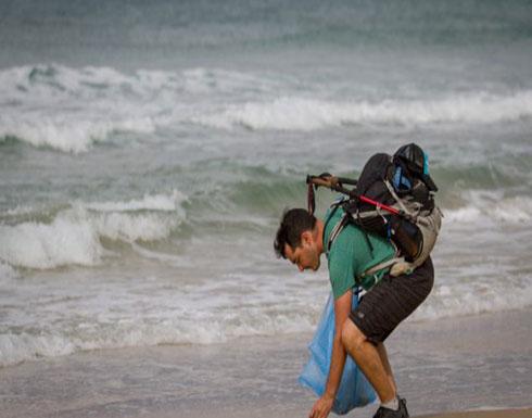 شواطئ تل أبيب هي  ثالث أكثر الشواطئ الملوثة في المتوسط
