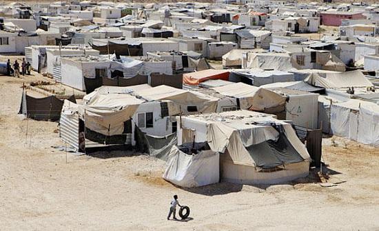 وزير الخارجية الأردني : فتحنا بيوتنا وقلوبنا لـ ١.٣ مليون لاجئ سوري