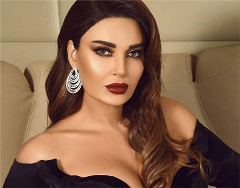 ابنة شقيقة سيرين عبد النور حديث الجمهور بسبب جمالها الخلاب في دانتيل (شاهد)