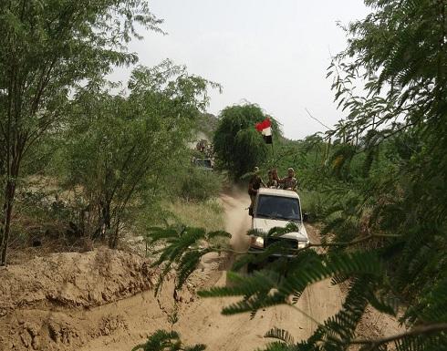 صور.. الجيش الوطني يحرر كامل مديرية الظاهر بصعدة
