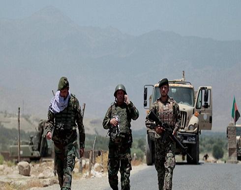 """مقتل وإصابة المئات من عناصر """"طالبان"""" خلال الـ24 ساعة الماضية"""