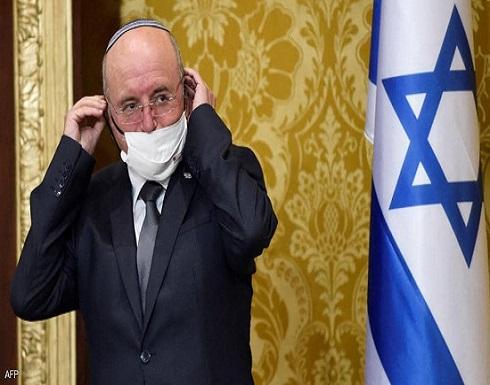 مباحثات أمنية رفيعة المستوى بين إسرائيل والولايات المتحدة