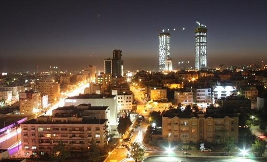 الأردن الثاني عربياً بين الدول الأكثر أمناً