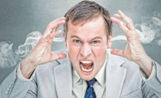 5 حلول لحظية للأشخاص سريعي الغضب .. تخلص منه فورا