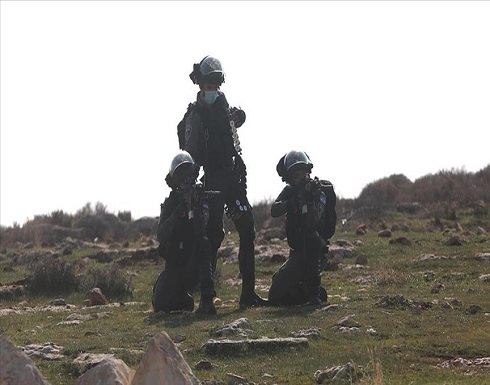 إصابة فتى فلسطيني برصاص الجيش الإسرائيلي في الضفة الغربية