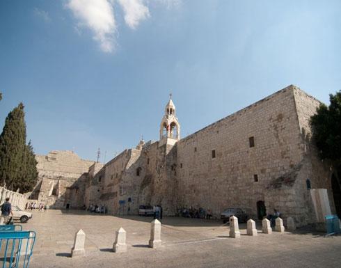 """مسيحيو القدس يرفضون """"سلاح الضرائب"""" الإسرائيلي"""