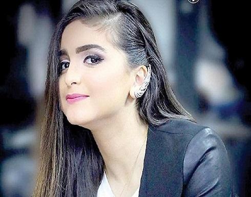 حلا الترك بأول صور لها من الحرم الجامعي