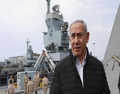 نتنياهو يلمح لتنفيذ إسرائيل هجمات ضد أهداف إيرانية في العراق