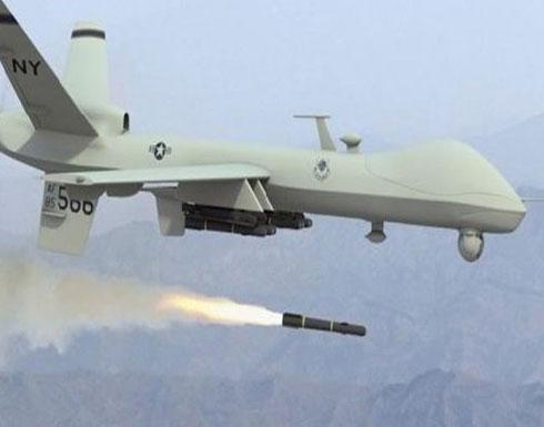 غارة أميركية تقتل متشددا في الصومال