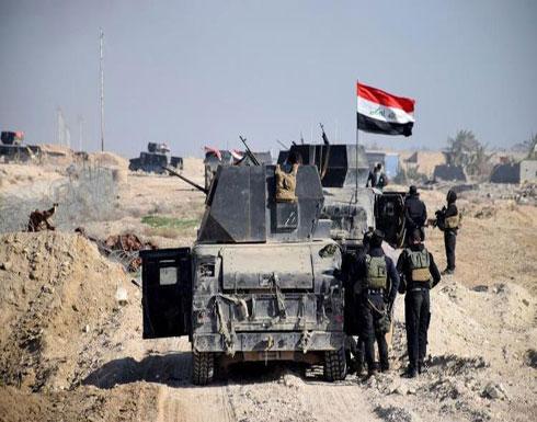3 قتلى باشتباكات بين الشرطة العراقية وعناصر من تنظيم الدولة
