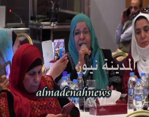 """سيدة اردنية : شبابنا صاروا """" طنطات """""""