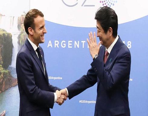اليابان ترفع يدها عن مستقبل نيسان-رينو..يعود للمساهمين