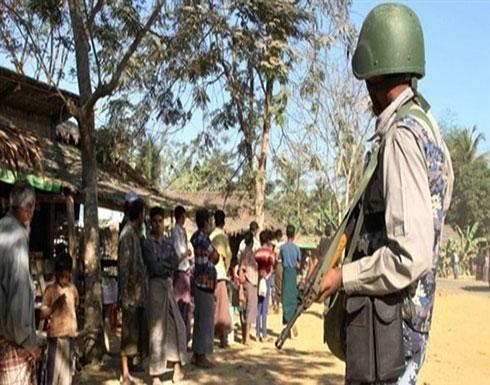 بنغلاديش: إغلاق الحدود بعد تدفق 200 بوذي من ميانمار
