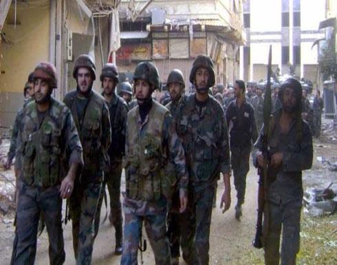 المرصد: مقتل 37 عنصرا من النظام والفصائل المسلحة بإدلب