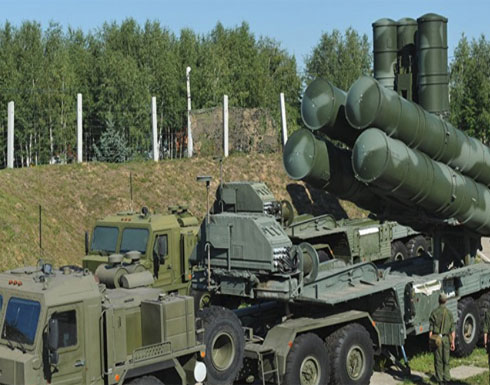 """روسيا تبدي استعدادها لتزويد العراق بمنظومة """"إس- 400"""""""
