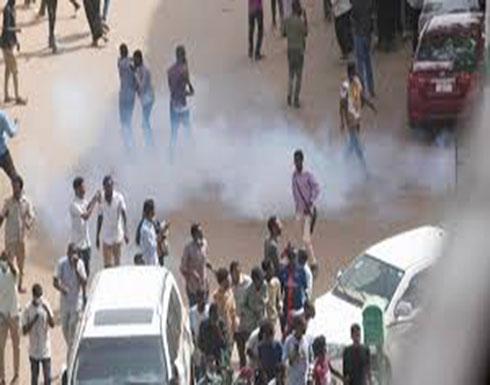 """السودان.. الجيش يرفض """"حكومة انتقالية"""" وأميركا قلقة"""