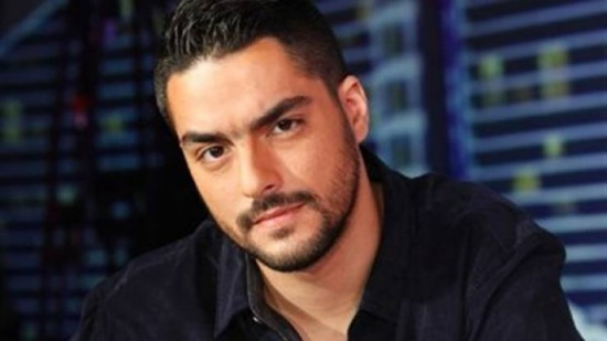 صورة|حسن الشافعي يحرج متسابقة في 'Arab Idol'