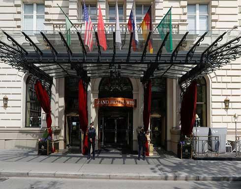 مصدر دبلوماسي أوروبي: ما زال هناك الكثير لنفعله في مفاوضات فيينا