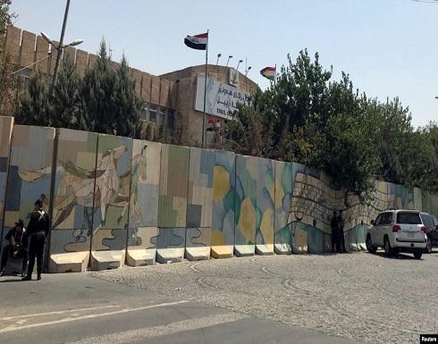 مقتل نائب القنصل التركي العام في كردستان العراق بإطلاق للنار
