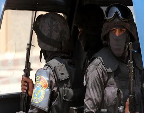 الشرطة المصرية تصفي معارضا في الجيزة