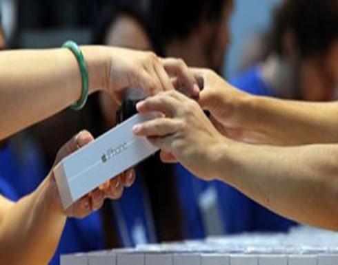 منتجات أبل المستقبلية ستضم مادة تمنع ظهور البصمات