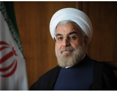 روحاني: إيران مستمرة في توسيع قواتها العسكرية وبرنامج الصواريخ