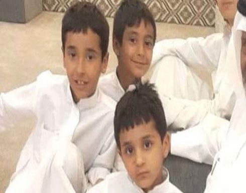 صورة : 8 أطفال ضحايا حريق الكويت