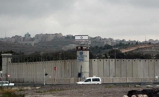 إصابة عشرات الأسرى الفلسطينيين بكورونا بسجن إسرائيلي
