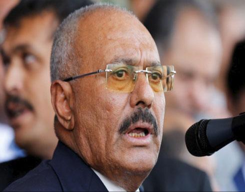 قيادي في حزب المؤتمر:صالح بخير ويقود المعارك بنفسه