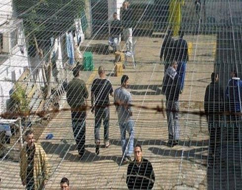 للأسبوع الرابع على التوالي: 450 معتقلاً فلسطينياً يقاطعون محاكم الاحتلال