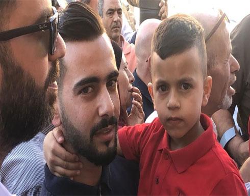 بالفيديو: إسرائيل تستدعي طفلا عمره 4 سنوات للتحقيق
