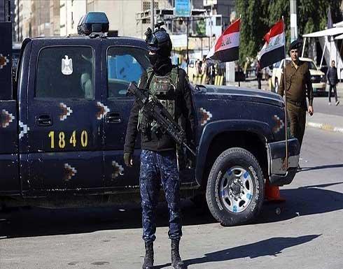 مقتل 4 عراقيين في هجوم مسلح غربي البلاد