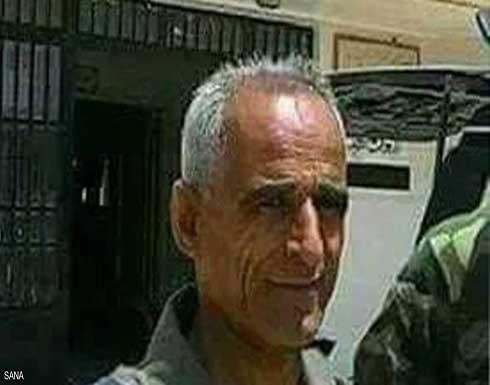 طيار حربي في جيش النظام يعود لسوريا بعد احتجازه في تركيا بتهمة التجسس