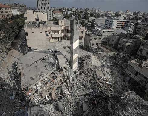 خبراء أمميون يدعون الجنائية الدولية للتحقيق بجرائم الاحتلال