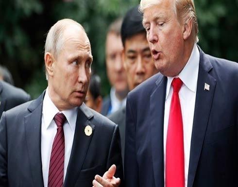 الولايات المتحدة: مطالبة ترامب بمعاقبة بوتين بعد اتهامه اليهود بالتدخل في الانتخابات