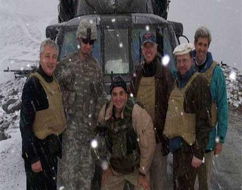 """""""وول ستريت جورنال"""": واشنطن تركت مترجما في أفغانستان ساعد في إنقاذ بايدن عام 2008"""