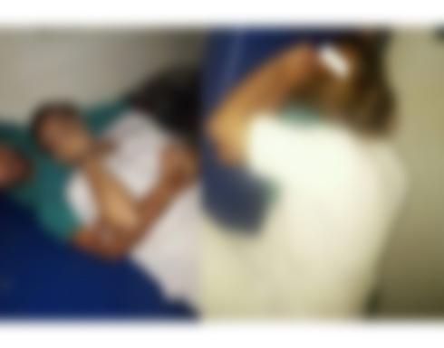 ضبط ممرضة وصديقتها مع شباب بوضع مخل داخل مستشفى في المغرب