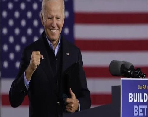 حقيقة وجود وشم على ظهر الرئيس الأمريكي القادم جو بايدن.. تفاصيل