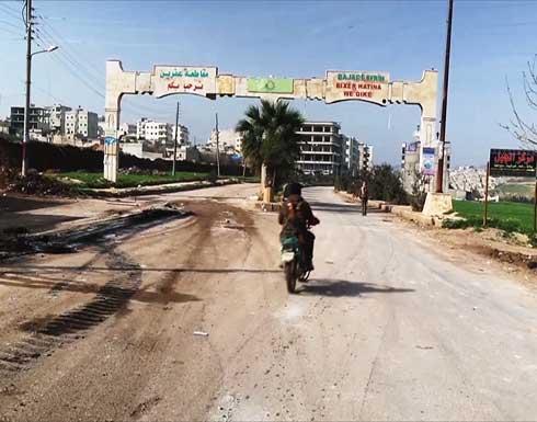 مقتل مدنيَّين وعناصر من المعارضة المسلحة.. روسيا تشن غارات على ريف حلب رغم وقف إطلاق النار