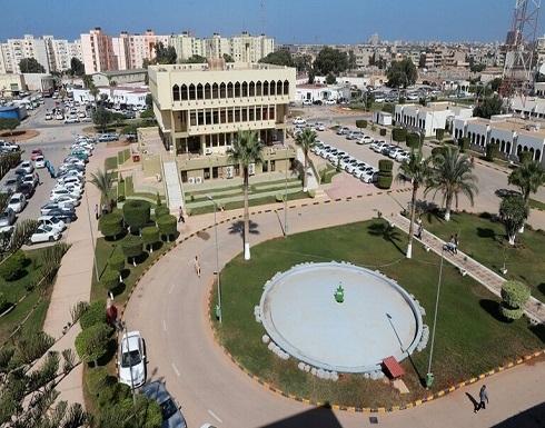 """القائم بأعمال السفارة الأمريكية لدى ليبيا يزور بنغازي لبحث """"الحصار المفروض على النفط"""""""
