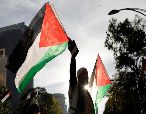 فلسطين : قرار المحكمة الجنائية بشأن الولاية القضائية يوم تاريخي لمبدأ المحاسبة