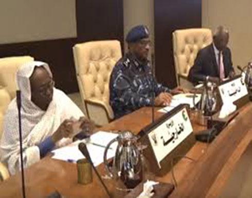 شاهد : الحكومة السودانية تعقد اجتماعها الأول برئاسة حمدوك