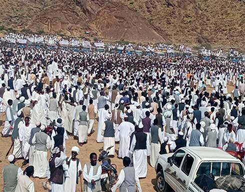 وفد حكومي برئاسة شمس الدين كباشي يغادر إلى شرق السودان غدًا الأحد