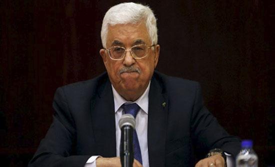 عباس : نحن والاردن في طريقنا للمحاكم الدولية