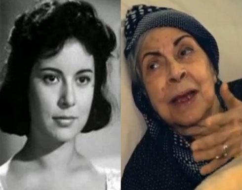 .شاهد.. آمال فريد في أول مقابلة تلفزيونية لها بعد إنتكاستها الصحية تصدم الجميع وتتحدى مرضها