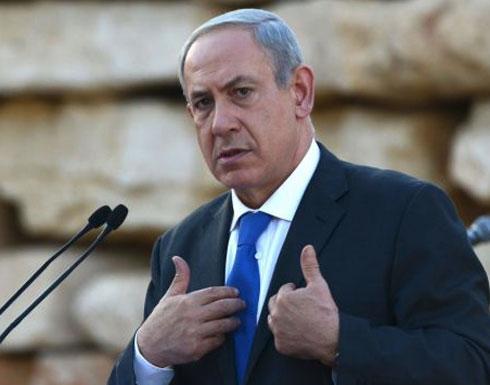 نتنياهو: نسعى للتوصل لحل يمنع حربًا مع قطاع غزة