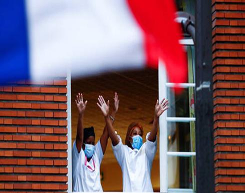 """الصحة الفرنسية: قيود جديدة """"حتمية"""" للحد من انتشار كورونا"""