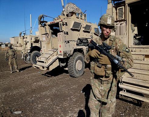القوات الأمريكية تغادر المناطق الشيعية في العراق