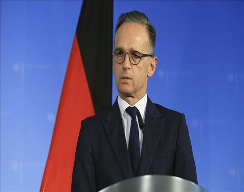 """ألمانيا تدعو إلى هدنة دائمة في """"إدلب"""" السورية"""