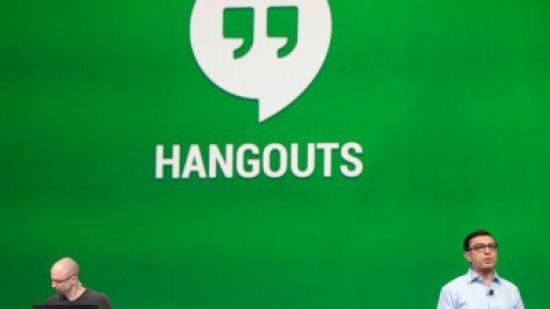 جوجل تجلب إمكانية مشاركة رسائل الفيديو إلى تطبيق هانج آوتس على أندرويد